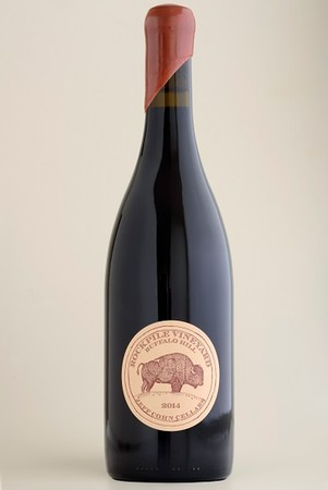 2015 Buffalo Hill Rockpile Vineyard Syrah