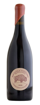 2016 Buffalo Hill Rockpile Vineyard Syrah