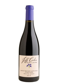 2014 Sweetwater Springs Vineyard Petite Sirah Image