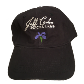 Jeff Cohn Cellars Black Hat